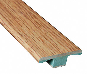 French Oak Laminate T-Molding